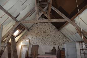 Image No.12-Maison de village de 2 chambres à vendre à Arnac-Pompadour
