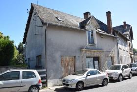 Image No.11-Maison de village de 2 chambres à vendre à Arnac-Pompadour