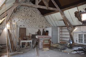 Image No.2-Maison de village de 2 chambres à vendre à Arnac-Pompadour