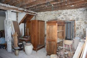 Image No.1-Maison de village de 2 chambres à vendre à Arnac-Pompadour