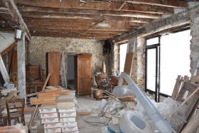Image No.3-Maison de village de 2 chambres à vendre à Arnac-Pompadour