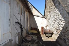 Image No.17-Maison de village de 2 chambres à vendre à Arnac-Pompadour
