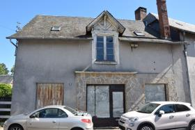 Image No.18-Maison de village de 2 chambres à vendre à Arnac-Pompadour