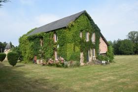 Image No.0-Ferme de 2 chambres à vendre à Arnac-Pompadour