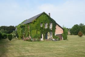 Image No.1-Ferme de 2 chambres à vendre à Arnac-Pompadour