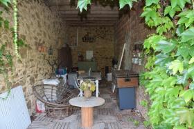 Image No.11-Ferme de 2 chambres à vendre à Arnac-Pompadour