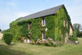 Image No.12-Ferme de 2 chambres à vendre à Arnac-Pompadour