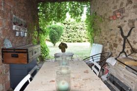 Image No.10-Ferme de 2 chambres à vendre à Arnac-Pompadour