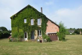 Image No.14-Ferme de 2 chambres à vendre à Arnac-Pompadour