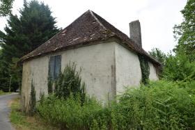 Image No.3-Ferme de 2 chambres à vendre à Arnac-Pompadour