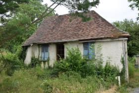 Image No.7-Ferme de 2 chambres à vendre à Arnac-Pompadour