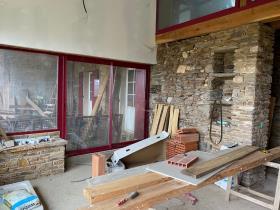 Image No.4-Maison / Villa de 4 chambres à vendre à Angoisse