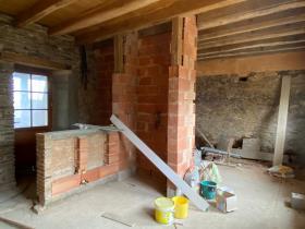 Image No.11-Maison / Villa de 4 chambres à vendre à Angoisse