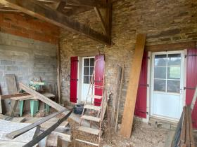 Image No.22-Maison / Villa de 4 chambres à vendre à Angoisse