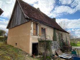 Image No.24-Maison / Villa de 4 chambres à vendre à Angoisse