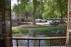 Image No.2-Maison de village de 3 chambres à vendre à Ségur-le-Château