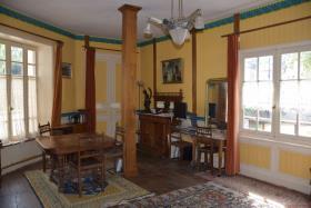Image No.7-Maison de village de 3 chambres à vendre à Ségur-le-Château