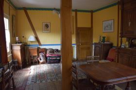 Image No.8-Maison de village de 3 chambres à vendre à Ségur-le-Château