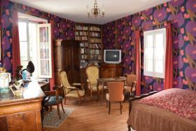 Image No.9-Maison de village de 3 chambres à vendre à Ségur-le-Château