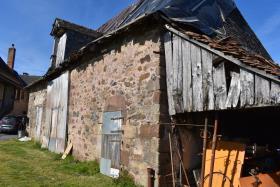 Image No.1-Grange à vendre à Chabrignac