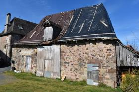 Image No.2-Grange à vendre à Chabrignac