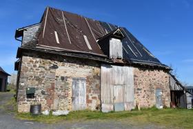Image No.6-Grange à vendre à Chabrignac