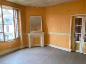 Image No.7-Maison de village de 3 chambres à vendre à Payzac