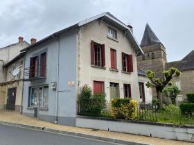 Image No.11-Maison de village de 3 chambres à vendre à Payzac