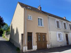 Image No.0-Maison de ville de 1 chambre à vendre à Saint-Yrieix-la-Perche