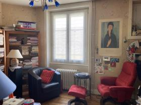 Image No.2-Maison de ville de 1 chambre à vendre à Saint-Yrieix-la-Perche