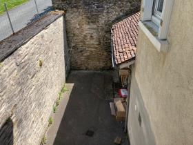 Image No.4-Maison de ville de 1 chambre à vendre à Saint-Yrieix-la-Perche