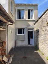 Image No.6-Maison de ville de 1 chambre à vendre à Saint-Yrieix-la-Perche