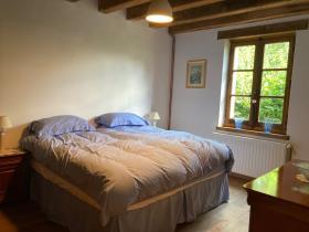 Image No.6-Maison de campagne de 4 chambres à vendre à Lanouaille