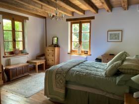 Image No.7-Maison de campagne de 4 chambres à vendre à Lanouaille
