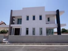 Image No.1-Villa / Détaché de 4 chambres à vendre à Ayia Triada