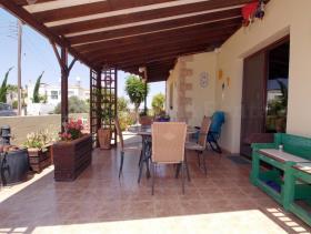 Image No.7-Maison / Villa de 3 chambres à vendre à Liopetri