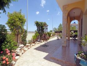 Image No.5-Maison / Villa de 3 chambres à vendre à Liopetri