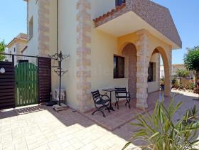 Image No.4-Maison / Villa de 3 chambres à vendre à Liopetri