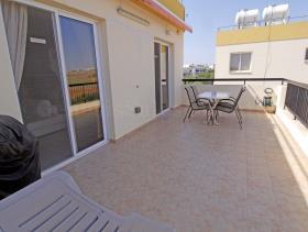 Image No.20-Appartement de 2 chambres à vendre à Kapparis