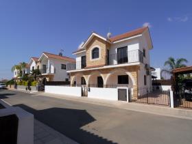 Frenaros, Villa / Detached