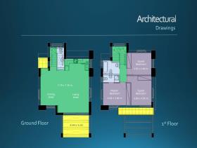 Image No.7-Villa / Détaché de 3 chambres à vendre à Ayia Thekla