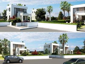 Image No.5-Villa / Détaché de 3 chambres à vendre à Ayia Thekla