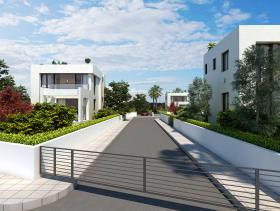 Image No.3-Villa / Détaché de 3 chambres à vendre à Ayia Thekla
