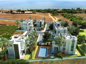 Image No.4-Villa / Détaché de 3 chambres à vendre à Ayia Thekla