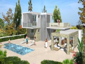 Image No.5-Maison / Villa de 4 chambres à vendre à Ayia Thekla