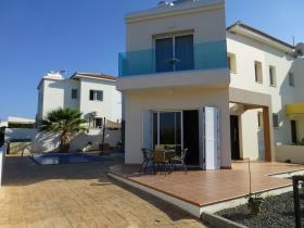 Image No.1-Villa de 2 chambres à vendre à Ayia Triada