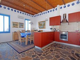 Image No.3-Maison / Villa de 3 chambres à vendre à Deryneia
