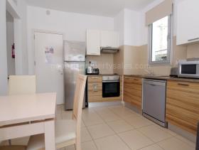 Image No.3-Appartement de 1 chambre à vendre à Protaras