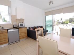 Image No.4-Appartement de 1 chambre à vendre à Protaras