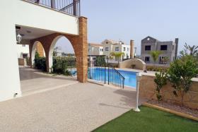 Image No.7-Villa de 4 chambres à vendre à Ayia Thekla